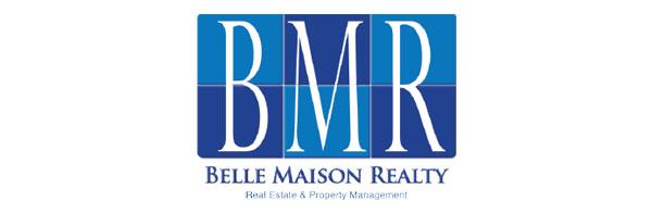 Belle Maison Realty logo
