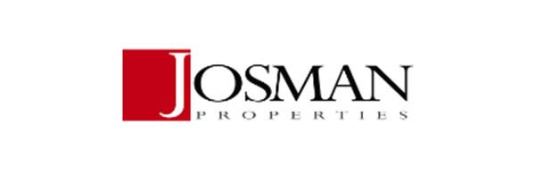 Josman Properties logo