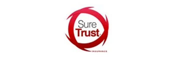 Sure Trust logo